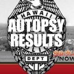Autopsy Reveals Cause of Death in Single-Vehicle Crash