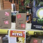 Kona Stories Book Store to Celebrate Banned Book Week