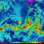 TS Kiko to Reach Hurricane Status Over Weekend
