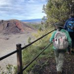 Kīlauea Iki Trail Reopens inHawai'i Volcanoes National Park