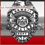 HPD Issues 431 Traffic Citations on Maunakea