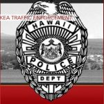 Maunakea Traffic Citations top 5,000