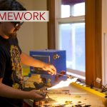 Fired Up: VAC Offers Flameworking Class