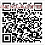 Company Introduces QR Codes for Kona Coffee