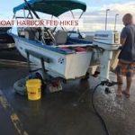 Boat Harbor Fee Hikes to Take Effect Soon