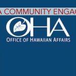OHA Seeks Community Input on Biennium Budget