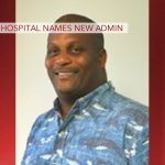 State Hospital Names New Administrator