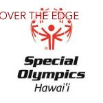 Special Olympics Goes 'Over the Edge'