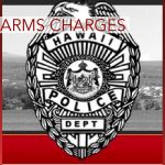 Police Arrest Man on Firearms Charges