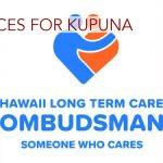 State Seeks Volunteers to Speak Up for Kupuna