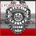 Police Charge Hilo Man With Drug Offenses
