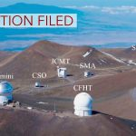 Cultural Practitioners File Maunakea Petition