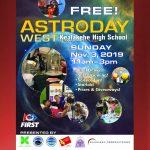 AstroDay to Return to West Hawai'i