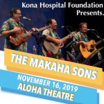 Mākaha Sons to Perform at Aloha Theatre on Nov. 16