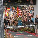 Anne Haug Wins IRONMAN as Germany Sweeps