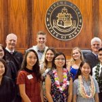 Students Win Essay Contest on Value of Community Service
