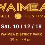 Military Aircraft Available to Tour at Waimea Festival