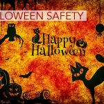 HPD Provides Suggestions on How to Stay Safe on Halloween