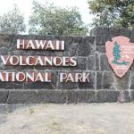 Volcanoes National Park Offering Internship