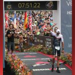 Jan Frodeno Wins IRONMAN Title, Sets Record