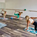 Yoga Barre to Open at Waikoloa Beach Resort