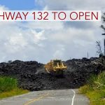 Highway 132 on Track to Open in November