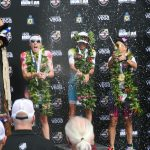 IRONMAN: Finish Line, Podium Photo Gallery