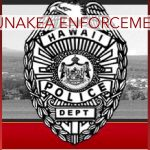 Over 300 Citations Issued on Maunakea This Past Week