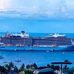 Cruise Ship Bound for Hilo Rerouted to Honolulu
