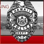 HPD Searching for Missing Hilo Man