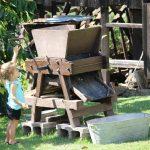 Kona Historical Society Announces Farm Fest
