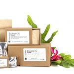 Dispensary Promotes Sustainable Packaging