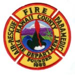 Crews Contain Brush Fire by Whittington Beach Park