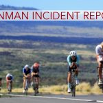 IRONMAN Traffic Incidents Minimal Thus Far