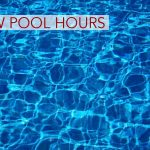 Several County Pools to Reopen with New Rules