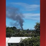 Hilo Structure Fire Destroys 1 Home, Damages 2 Others