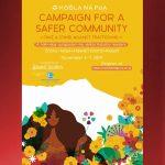 HTA Symposium Aims to Raise Awareness on Sex Trafficking