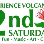 Enjoy Food, Art, Shopping at '2nd Saturday' in Volcano