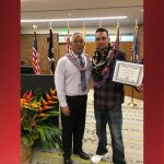 Graduate of Veterans Court Hopes to Pay it Forward