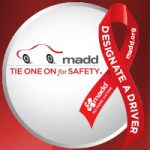 MADD to Kick Off Drunk Driving Awareness Campaign