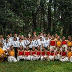 Performances of Hula Kahiko Continue at VAC