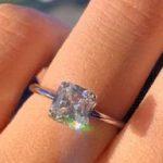 Couple Seeks Lost Ring