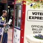 Dozens Say Vote by Mail Cards Never Came
