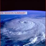 NOAA/NWS Hurricane Season Summary