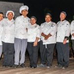 Six HawCC Students Awarded Culinary Scholarships