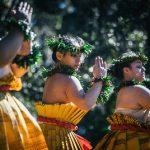 Volcano Art Center to Present Final Hula Kahiko