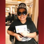 O'ahu Teen Hosted at Fairmont Orchid Through Make-A-Wish