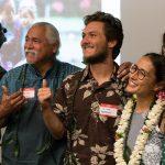 Hawai'i People's Congress Address Climate Change