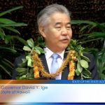 Ige Delivers 2020 State of State Address
