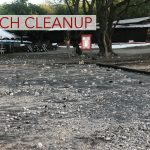 Beach Cleanup Scheduled for West Hawai'i